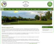 "Waterstock Golf- a ""lockdown success story"""