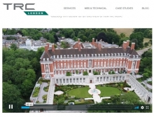 TRC Multimedia Marketing Campaign (inc drone shoot)