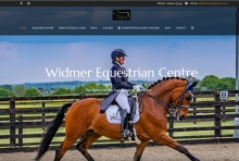 Widmer Equestrian - The home of the happy horse and rider
